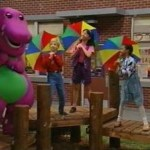 Barney & Friends: Shawn & the Beanstalk (Season 3, Episode 1)