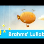 Brahms' Lullaby | Bedtime Music | Super Simple Songs
