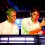О.C.П. Студия – Хозяева вселенной (Часть 2) Пародия на Звездные Войны