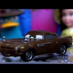 Color Changers Stealth Finn McMissile from CARS 2 Disney Pixar review Disneystore