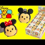 Disney Tsum Tsum Hangers with Minnie and Mickey