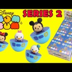Disney Tsum Tsums Roly Poly Series 2