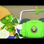 Мультфильм ДУЗЕРЫ (Doozers) – Машинка для Молли (20 серия)
