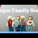 Finger Family Collection – Finger Family Song – Daddy Finger Nursery Rhymes For Toddlers Children