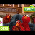 Furchester Hotel: Elmo and Phoebe Lose Their Chickens! (Full Episode)