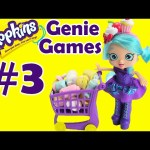 Genie Games 3 Shopkins Which One Is Missing