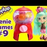 Genie Games 9 Shopkins Season 4 Can You Name It Gumball Playset