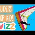 Gliders For Kids