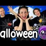 Halloween Stomp – Kids Halloween Song | Halloween Songs for Children