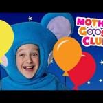 Here We Go Looby Loo | Mother Goose Club Kids Karaoke
