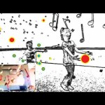 Indoor playground for kids. Kids playing with soup bubbles – Funny video KIDS TOYS CHANNEL