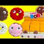 Kidrobot Yummy Donuts