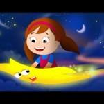 Kids TV Nursery Rhymes | Twinkle Twinkle Little Star | Nursery Rhyme For Children | Kids Video Song