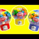 LEARN Colors with GUMBALL Banks