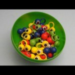 Learn Colours with Toy Googly Eyes! Fun Learning Contest!