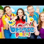 Let's Bounce! | Bounce Patrol Channel Trailer