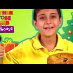 Little Jack Horner – Mother Goose Club Playhouse Kids Video