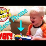 Michael & The Funniest Toy Ever    After Hours