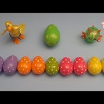 Monsters University Surprise Egg Learn-A-Word! Spelling Music Words! Lesson 6