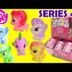 My Little Pony Fashems Series 4 Full Set Case 2016