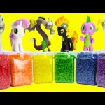 My Little Pony Jelly Bean Surprises with Wave 10 thru 15 Blind Bags