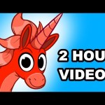 My Pet Unicorn (+ 2 hours of kids videos) Morphle
