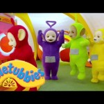 NEW Teletubbies Toy: Tubby Phone – Available in the Australia!