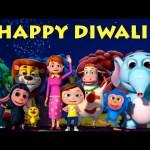 Happy Diwali (Festival Of Lights) By Videogyan