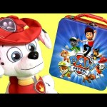 Paw Patrol Lunchbox Surprise Play-Doh Lego Thomas Simpsons ToyStory MLP LionKing Frozen Fashems