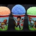 Paw Patrol Play Foam Ice cream surprise Shopkins season 4 Doc McStuffins  Fashems Transformers
