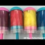 Pearl Clay Slime Surprise Toy Yo Gabba Gabba Fun for Children