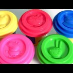 Peppa Pig Dough Surprise and Play-Doh Stampers