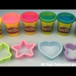 Play Doh Sparkle Collection Fun and Creative for Kids