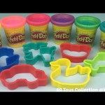 Play Doh Sparkle Fun and Creative for Children