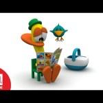 Pocoyo – Baby Bird Sitting (S02E31)