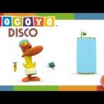 Pocoyo Disco – Pato's Aria [Episode 5]
