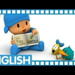 Pocoyo in English – Session 21 Ep. 29-32