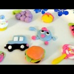 Popin Cookin Desserts Making Kit Edible Gummy How to make candy at Home DIY Kracie  グミキャンディーキット