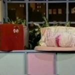 Sesame Street – Baby Talk: Square