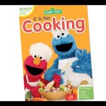"Sesame Street: ""C is for Cooking"" Preview"
