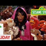 "Sesame Street: ""Carol of the Bells"" with Jennifer Hudson"