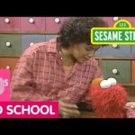 Sesame Street: Elmo Can Be Quiet and Loud