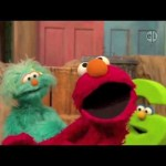 """Sesame Street – """"Go Go Go G"""""""