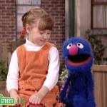 Sesame Street: Grover Talks About Sharing Toys