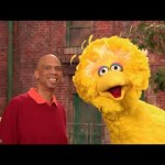 Sesame Street: Kareem Abdul Jabbar and Big Bird – Subtraction