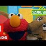 Sesame Street: Peek-A-Boo with Elmo