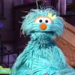 "Sesame Street: Rosita's Spanish Word of the Day – ""Gracias"""