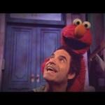 "Sesame Street: Train – ""Five By"""