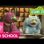 Sesame Street: Welcome to the Furry Arms