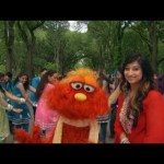 Sesame Street: Word on the Street – Choreographer